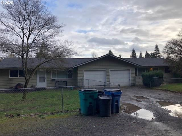14015 NE 76TH St, Vancouver, WA 98682 (MLS #19529627) :: Next Home Realty Connection