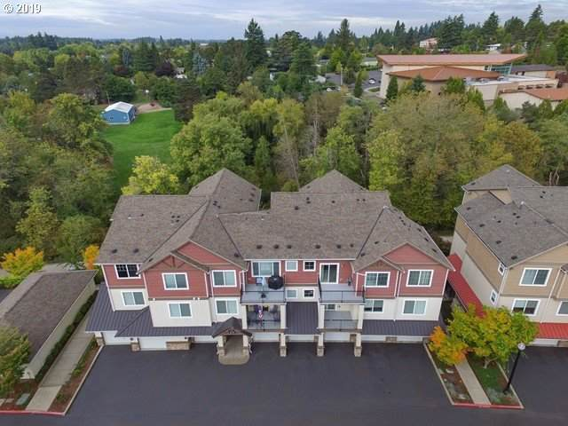 615 NW Lost Springs Ter #304, Portland, OR 97229 (MLS #19533650) :: Next Home Realty Connection