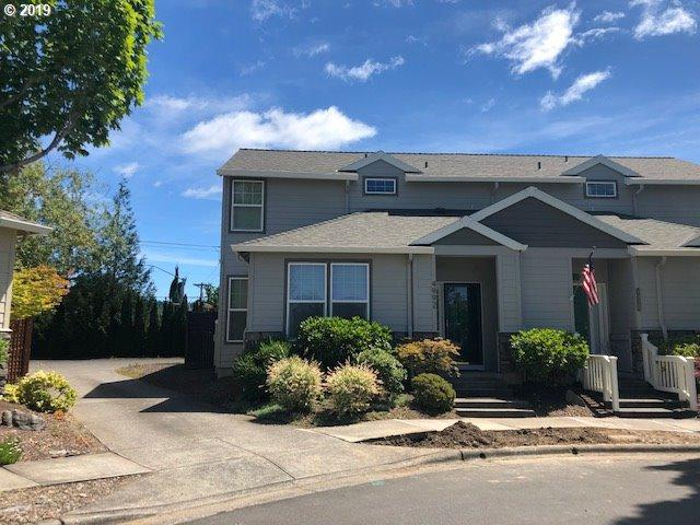 4992 NW Huserik Dr, Portland, OR 97229 (MLS #19533656) :: The Liu Group