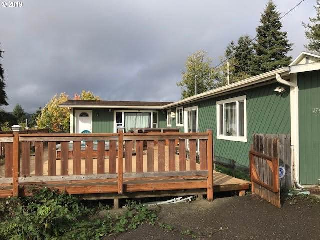 470 3RD Ct, Coos Bay, OR 97420 (MLS #19533928) :: Song Real Estate