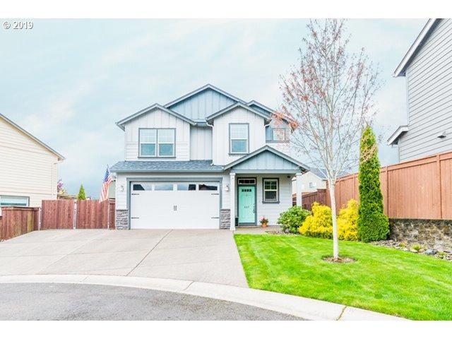 607 N Helens View Dr, Ridgefield, WA 98642 (MLS #19534799) :: Song Real Estate