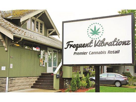 1409 Oak St, Eugene, OR 97401 (MLS #19536258) :: Song Real Estate