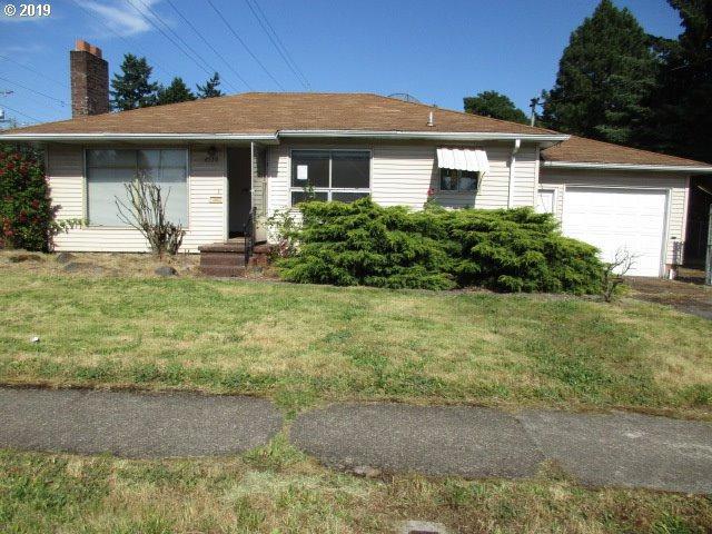 4510 SE 99TH Ave, Portland, OR 97266 (MLS #19537814) :: Premiere Property Group LLC