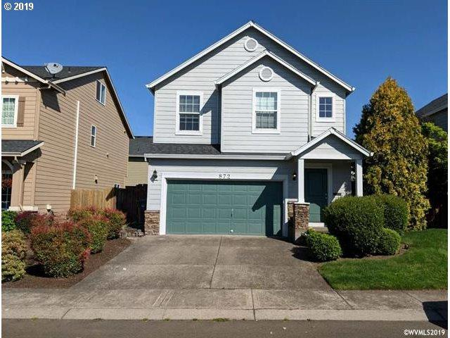 872 NW 1ST Ave, Canby, OR 97013 (MLS #19538262) :: Fox Real Estate Group