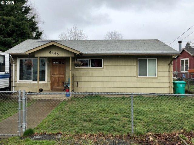 6645 N Powers St, Portland, OR 97203 (MLS #19538340) :: Stellar Realty Northwest