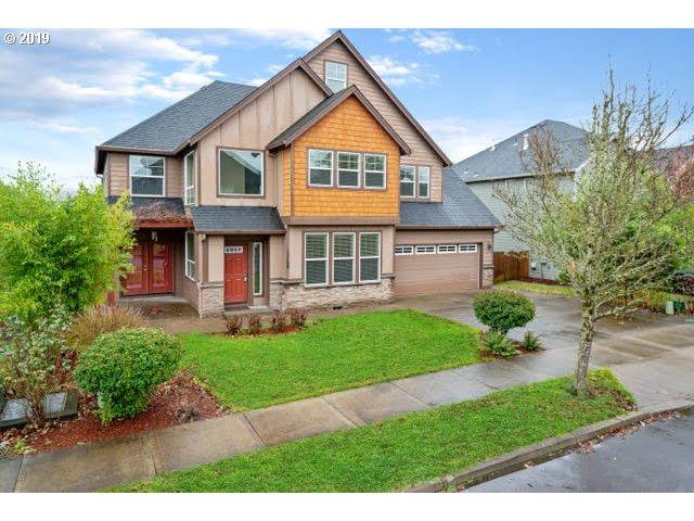13768 SE 134TH Ave, Clackamas, OR 97015 (MLS #19539860) :: Matin Real Estate