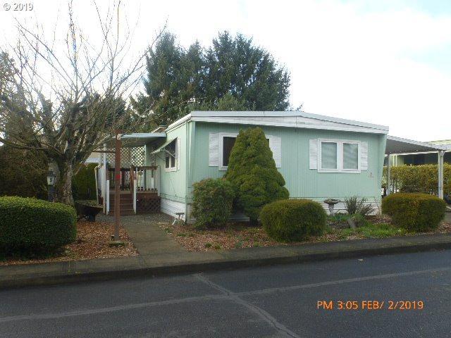 11316 NE 28TH St #5, Vancouver, WA 98682 (MLS #19539944) :: R&R Properties of Eugene LLC