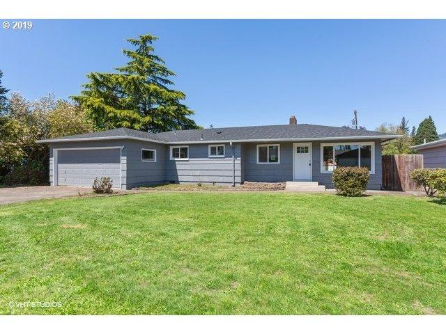 390 V St, Springfield, OR 97477 (MLS #19540335) :: Song Real Estate