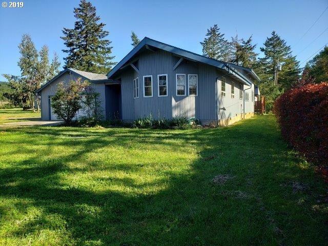 287 East Camas Rd, Camas Valley, OR 97416 (MLS #19540824) :: Matin Real Estate Group