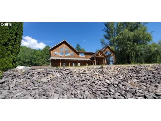 34109 NE Thompson Rd, Yacolt, WA 98675 (MLS #19547310) :: Cano Real Estate