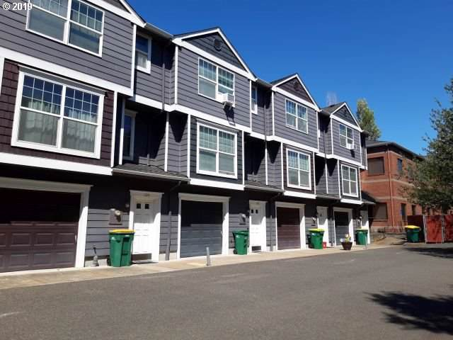 1244 SW 160TH Ave #104, Beaverton, OR 97006 (MLS #19548644) :: Fox Real Estate Group