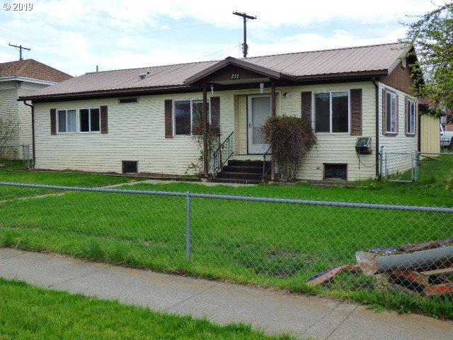 212 E Main, Goldendale, WA 98620 (MLS #19549393) :: McKillion Real Estate Group