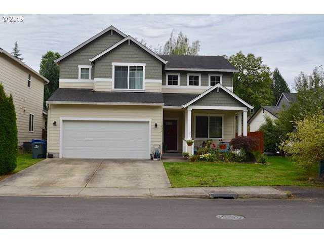 1232 J St, Washougal, WA 98671 (MLS #19556843) :: Next Home Realty Connection