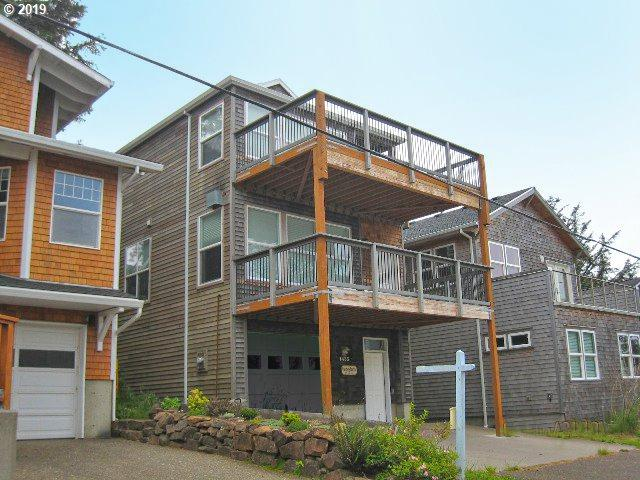 1435 Sunset Ave, Oceanside, OR 97134 (MLS #19557635) :: Townsend Jarvis Group Real Estate
