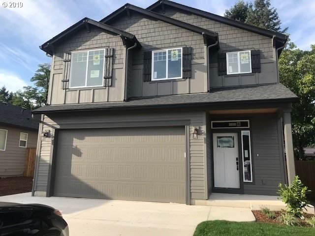 2212 NE Brendan Cir, Vancouver, WA 98661 (MLS #19561974) :: Fox Real Estate Group