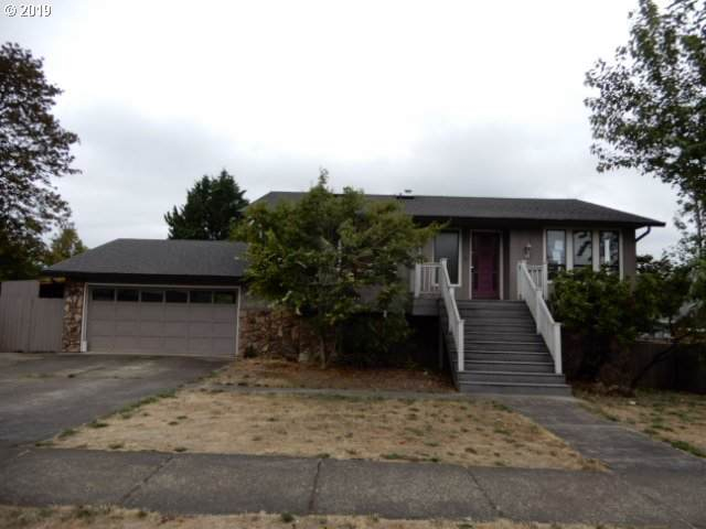 592 58TH St, Springfield, OR 97478 (MLS #19564748) :: Song Real Estate