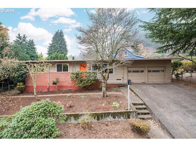 2009 SE 72ND Ave, Portland, OR 97215 (MLS #19567294) :: Townsend Jarvis Group Real Estate