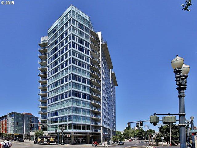 1926 W Burnside St #1605, Portland, OR 97209 (MLS #19568233) :: Cano Real Estate