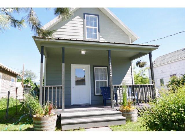 1311 X Ave, La Grande, OR 97850 (MLS #19572305) :: TK Real Estate Group