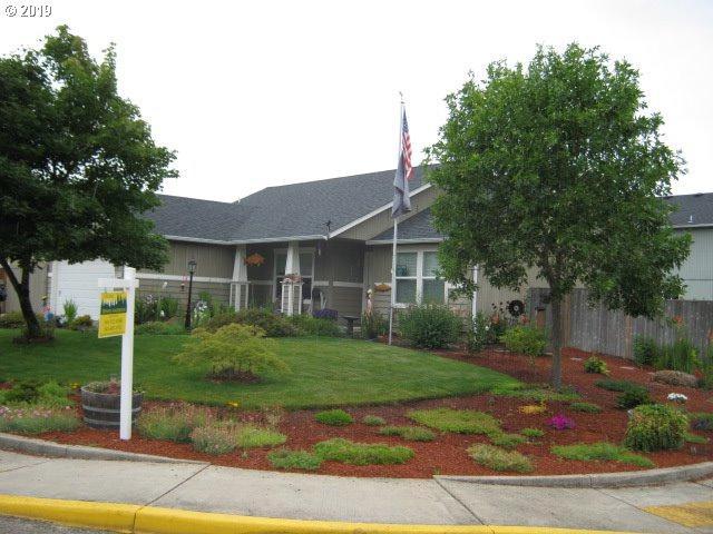 25231 Stellar Ave, Veneta, OR 97487 (MLS #19574084) :: R&R Properties of Eugene LLC