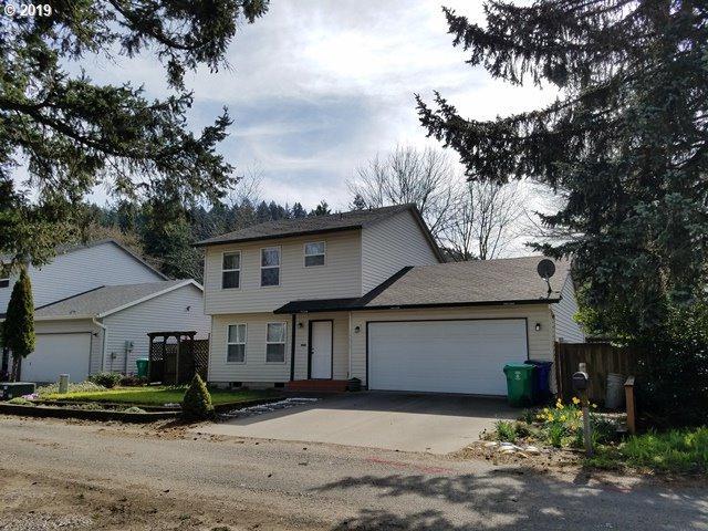 14028 SE Gladstone St, Portland, OR 97236 (MLS #19577302) :: Gregory Home Team   Keller Williams Realty Mid-Willamette