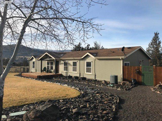 702 Broadway Ave, Spray, OR 97874 (MLS #19579463) :: Fox Real Estate Group