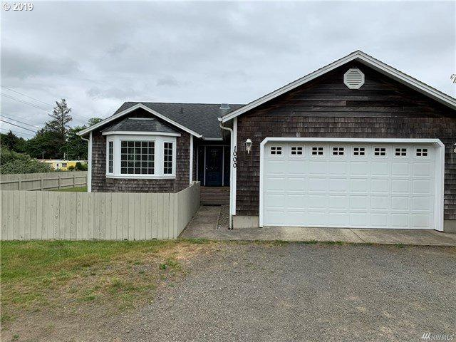 1000 Idaho Ave, Long Beach, WA 98631 (MLS #19579841) :: R&R Properties of Eugene LLC