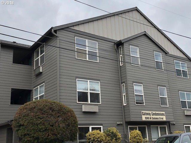 10345 NE Clackamas St #17, Portland, OR 97220 (MLS #19583064) :: Realty Edge