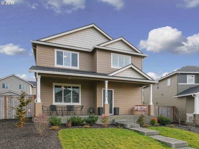 7326 N 93RD Ave, Camas, WA 98607 (MLS #19583591) :: Next Home Realty Connection