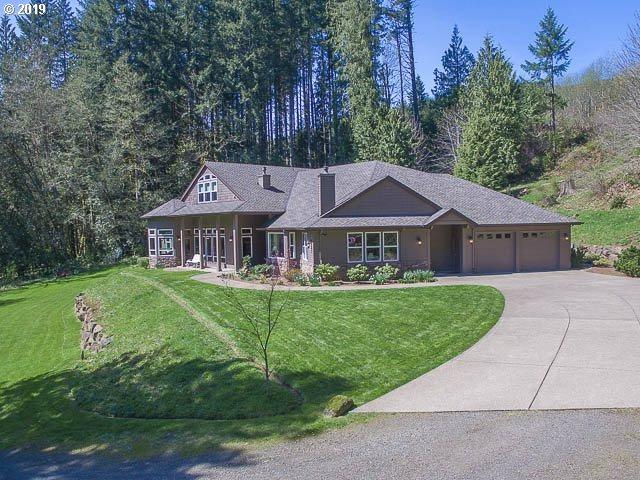 39767 NW Murtaugh Rd, North Plains, OR 97133 (MLS #19585236) :: Cano Real Estate