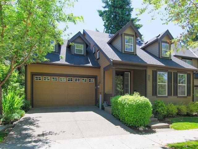 866 NE 73RD Ave, Hillsboro, OR 97124 (MLS #19586323) :: Next Home Realty Connection