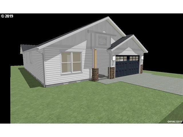 2858 NW Gehlar Rd, Salem, OR 97304 (MLS #19586543) :: Premiere Property Group LLC