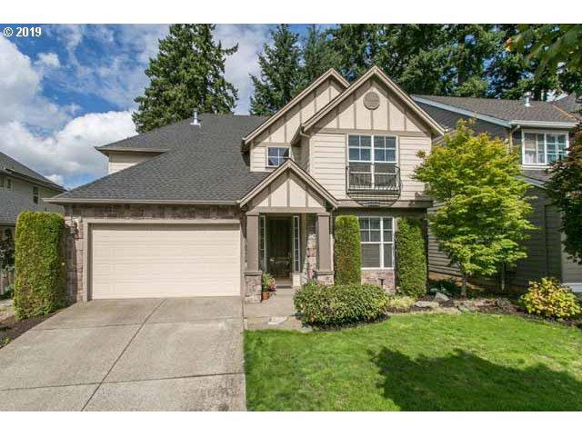 22527 SW 112TH Ave, Tualatin, OR 97062 (MLS #19588703) :: TLK Group Properties