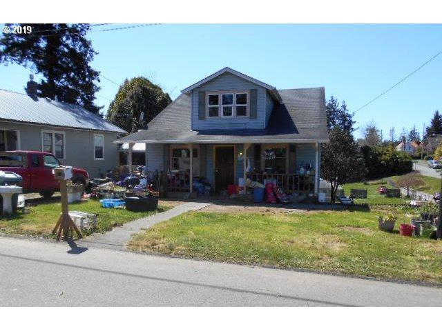 661 N Elliott St, Coquille, OR 97423 (MLS #19589727) :: TK Real Estate Group