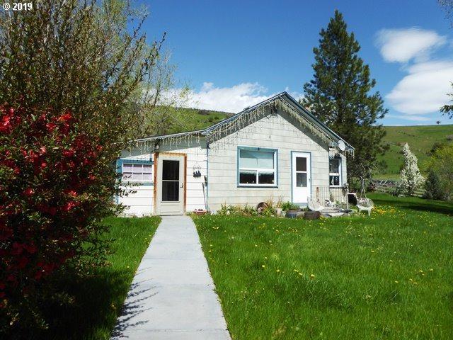 41200 Powder River Rd, Richland, OR 97870 (MLS #19591249) :: McKillion Real Estate Group
