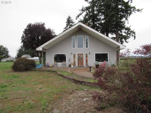 8130 Stratford Dr, Salem, OR 97305 (MLS #19596581) :: Next Home Realty Connection
