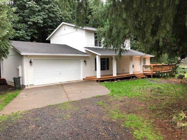 40270 Crawfordsville Dr, Sweet Home, OR 97386 (MLS #19597122) :: R&R Properties of Eugene LLC