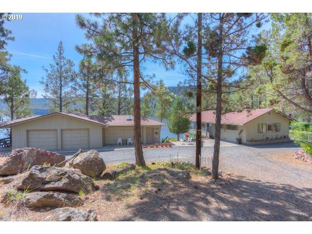 10280 NE Ochoco Hwy, Prineville, OR 97754 (MLS #19604198) :: R&R Properties of Eugene LLC