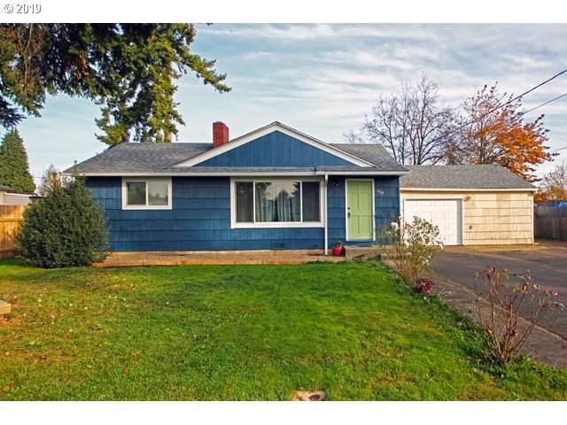 225 Baxter St, Eugene, OR 97402 (MLS #19604756) :: Gregory Home Team | Keller Williams Realty Mid-Willamette
