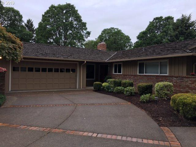 355 Vine St, Oregon City, OR 97045 (MLS #19606478) :: Next Home Realty Connection