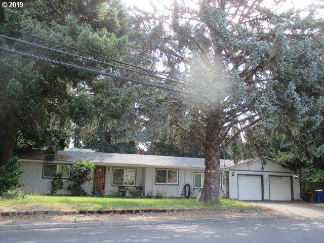 1050 SE Roberts Ave, Gresham, OR 97080 (MLS #19607602) :: Next Home Realty Connection