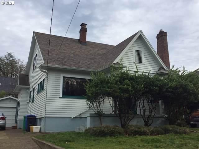 2414 NE 23RD Ave, Portland, OR 97212 (MLS #19612969) :: Fox Real Estate Group