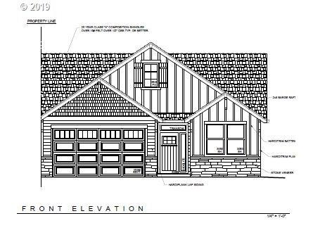 17324 NE 18TH Pl, Ridgefield, WA 98642 (MLS #19617520) :: TK Real Estate Group