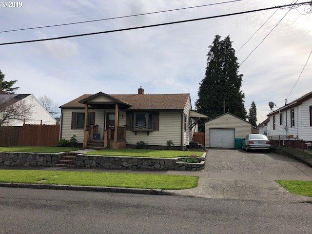 6936 N Maryland Ave, Portland, OR 97217 (MLS #19617568) :: The Sadle Home Selling Team