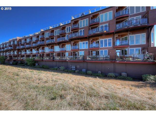 905 N Harbour Dr #8, Portland, OR 97217 (MLS #19617584) :: The Lynne Gately Team