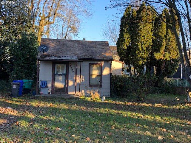 2833 N Arlington Pl, Portland, OR 97217 (MLS #19619882) :: Fox Real Estate Group
