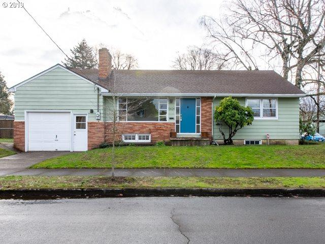 5424 N Princeton St, Portland, OR 97203 (MLS #19625330) :: Premiere Property Group LLC