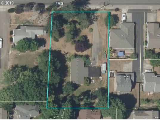 6810 SE Frances St, Hillsboro, OR 97123 (MLS #19626180) :: Next Home Realty Connection