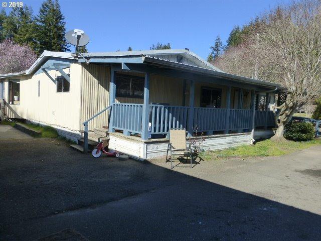 615 Tiara, Lakeside, OR 97449 (MLS #19635261) :: Realty Edge