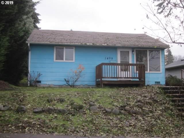 1409 Grand Blvd, Vancouver, WA 98661 (MLS #19635711) :: Fox Real Estate Group